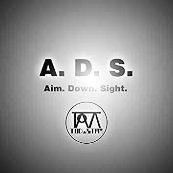 A.D.S. (Extended Play)