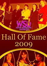 WSU - Women Superstars Uncensored Wrestling - Hall of Fame Ceremony 2009 DVD-R