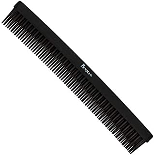 Denman Professional Three Row Mousse, d12 BLACK [並行輸入品]