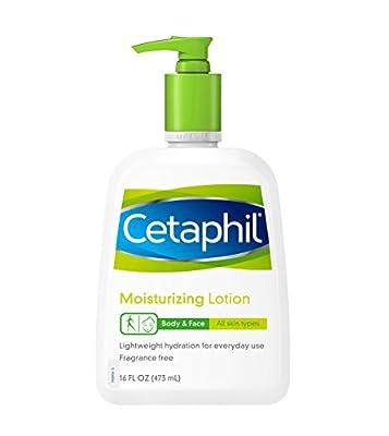 Cetaphil Fragrance Free Moisturizing