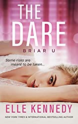 The Dare by Elle Kennedy book cover