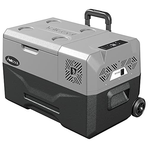 YetiCool BX30GREY Nevera portátil, Unisex, Gris y Negro, 58,6 cm x 36,5 cm x 37,8 cm