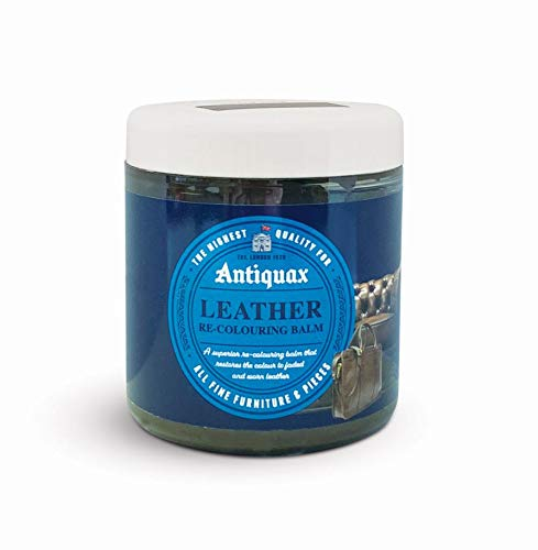 Antiquax ANTQBMDB250 Leather Balm, Brown, 250 ml