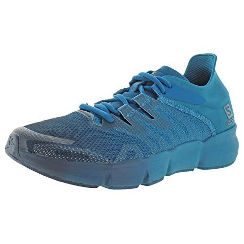 SALOMON Shoes Predict RA, Zapatillas de Running Hombre, Azul (Navy Blazer/Lyons Blue/Poseidon), 42 2/3 EU