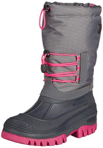 CMP Unisex-Erwachsene Ahto Bootsportschuhe, Grau (Asphalt U883), 39 EU