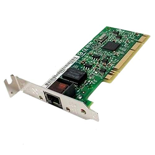 Intel Pro / 1000 GT PWLA8391GTLBLK E-G021-04-3345 PCI-e RJ-45