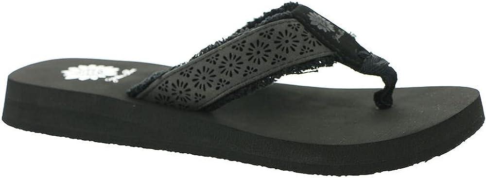 Yellow Box Florez Women's Sandal