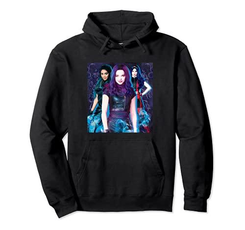 Disney Descendants 3 Girls Pullover Hoodie