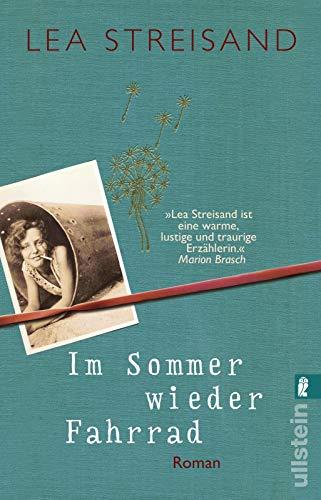 Im Sommer wieder Fahrrad: Roman