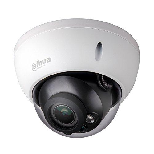 Dahua HAC HDBW2220R Z - Cámara de videovigilancia HD (resolución 2,4Mpx, objetivo 2,7,...