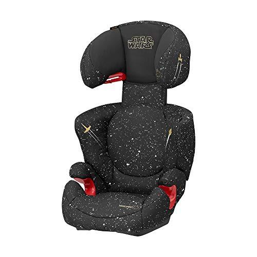 Bébé Confort Rodi XP, Siège-Auto Groupe 2/3 (15 à 36 kg), Avec Système de Protections Latérales, de 3,5 à 10 Ans, Star Wars