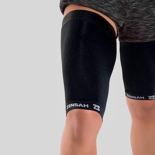 quad compression sleeve women - 9