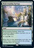 Magic: The Gathering - Rejuvenating Springs - Commander Legends