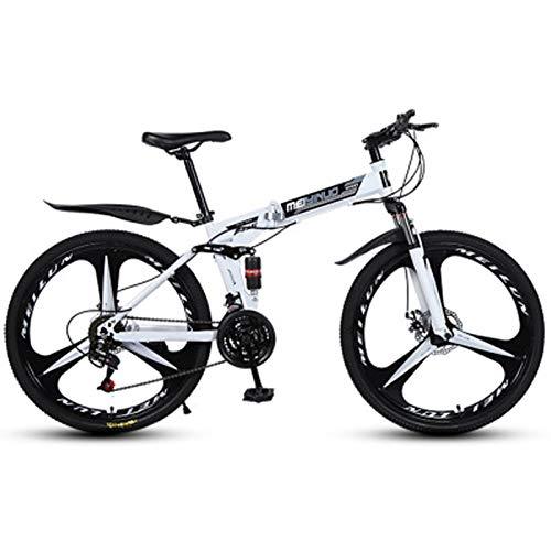 novi Bicicleta Plegable, Rueda de Bicicleta de Carretera, Bicicleta de Carretera Bicicleta con Freno de Disco Doble, Bicicleta de montaña de Velocidad Variable
