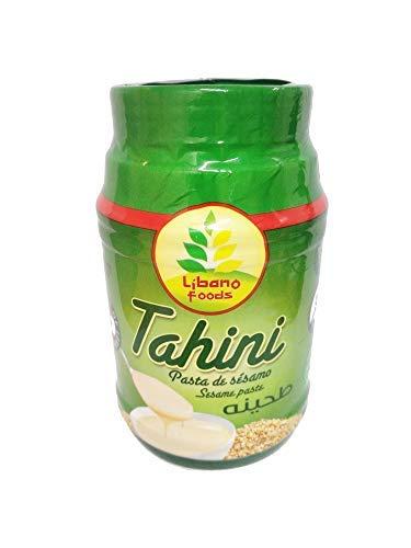 Tahini - Crème de Sésame 908Gr