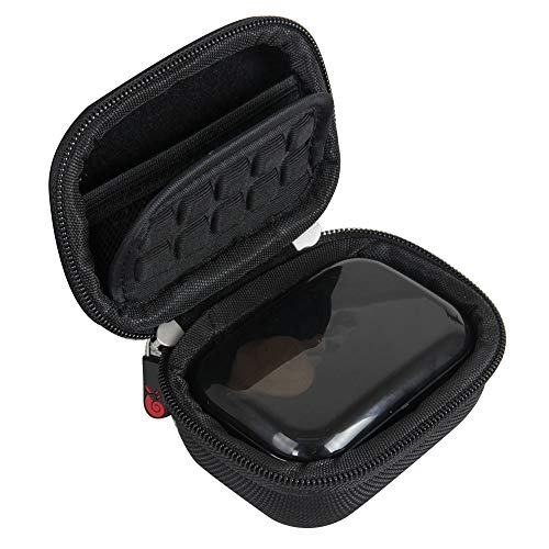 Hermitshell Hard Travel Case for iKanzi/PASONOMI Wireless Earbuds Bluetooth Headphones