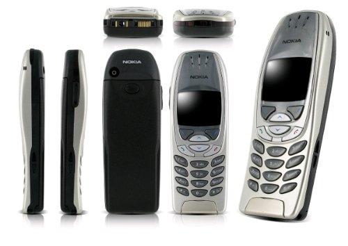 cable de datos para Nokia 6210/6250/6310/6310i/7110 - DLR-3 de serie