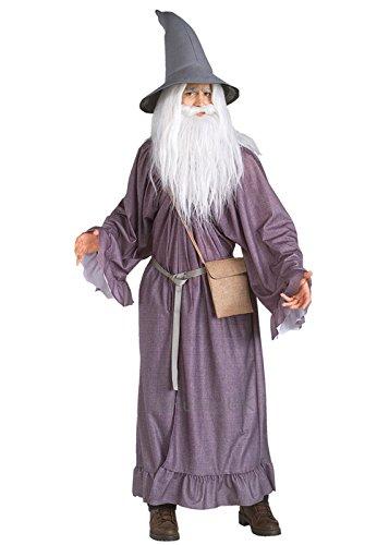 Mens señor de los anillos Gandalf traje