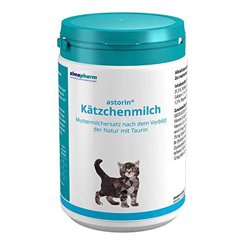 almapharm astorin Kätzchenmilch für Katzenwelpen 500g