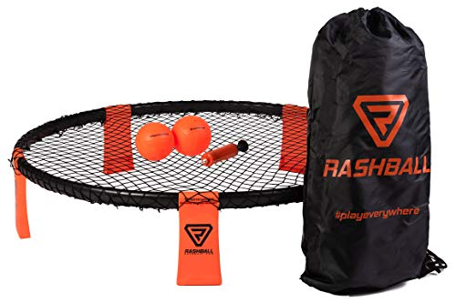 Rashball Roundnet Set | PRO ist bei Uns...