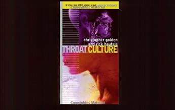 Throat Culture (Body of Evidence)