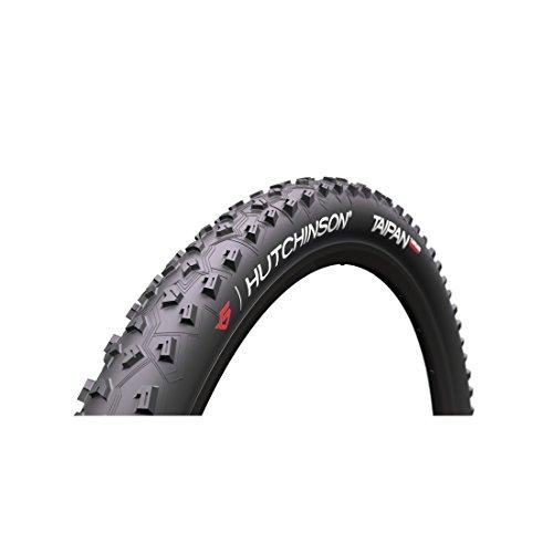 HUTCHINSON TAIPAN - Neumático de Bicicleta para Adulto, Unisex, Color Negro, 29 x 2.1