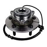 Best Wheel Bearings - Autoround 515151 Front Wheel Hub and Bearing Assembly Review