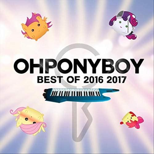 OhPonyBoy