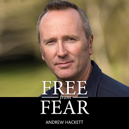 Free from Fear cover art