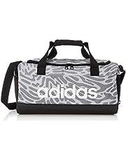 Adidas GN1969 GRPHC DUFFEL Sports bag Women multicolor/black/white NS