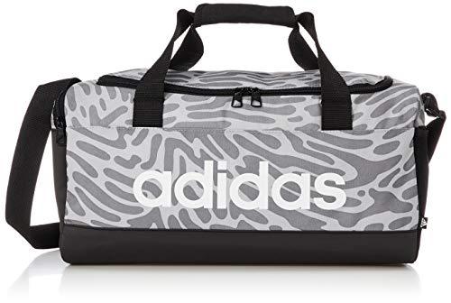adidas GRPHC Duffel, Gym Bag Womens, multicolor/black/white, NS