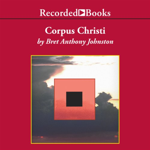 Corpus Christi cover art