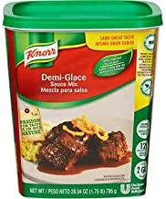 Knorr Demi-Glace Sauce Mix 2 lbs
