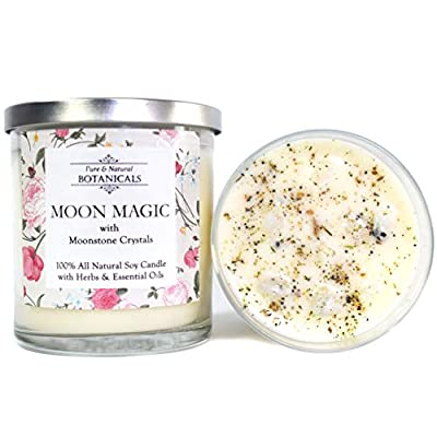 Moon Magic Pure & Natural Soy Candle