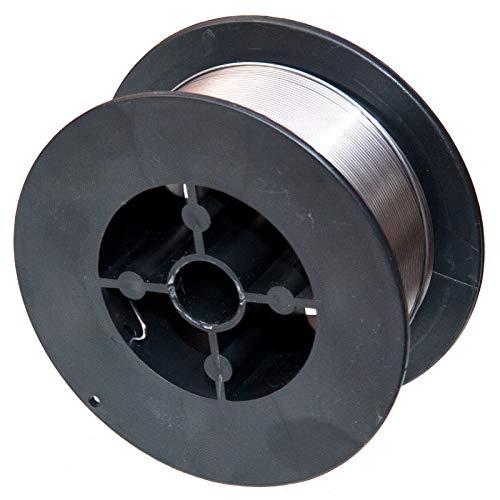 Fülldraht 0,8 mm e71t-gs für Schweißgerät NoGas MIG MAG 1 Kg Füllschweissdrahtspule