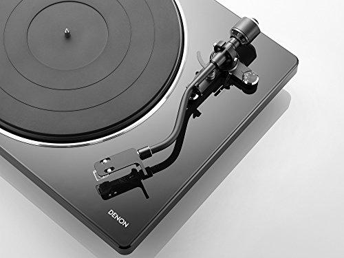 DENON(デノン)『レコードプレーヤー(DP-400)』