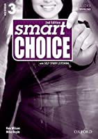 Second Edition Level 3 Workbook with Online Listening (Smart Choice)