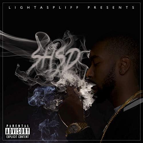 """Lightaspliff """"L.A.S"""""""