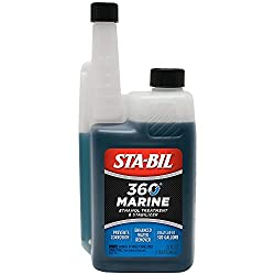 best marine fuel stabilizer you can buy