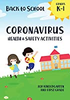 Back to School Coronavirus Health and Safety Activities for Kindergarten and First Grade
