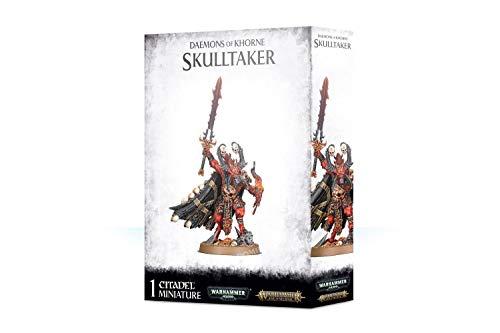 Warhammer 40,000: Daemons of Khorne: Skulltaker