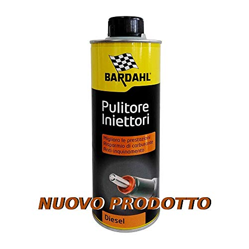 BARDAHL Diesel Injector Cleaner Additivi Pulitore Iniettori...