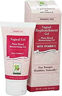 Born Again, at Last Vaginal Gel Moisturizer, 1.5 Ounce