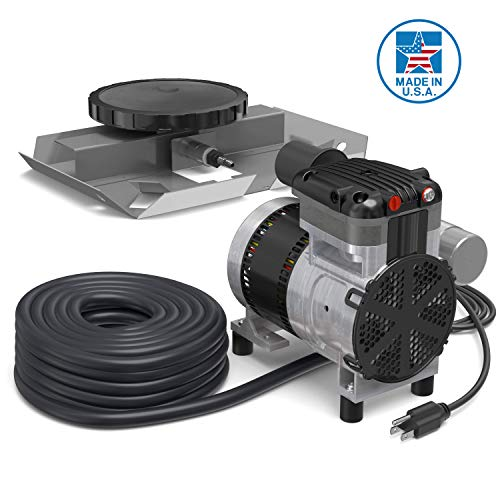 Air Pro Deluxe Pond Aerator Kit