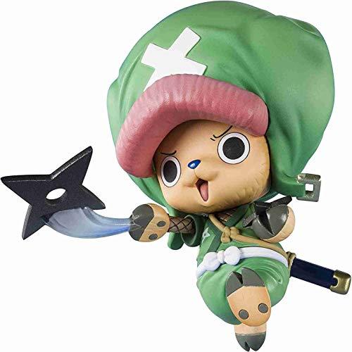 jiaju One Piece - TonyTony Chopper (Chopaeman), Bandai Spirits Figuarts Zero