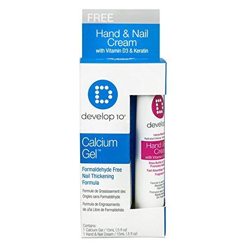Develop 10 Calcium Gel 15ml