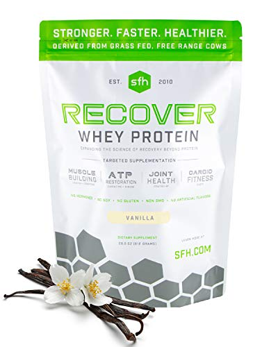SFH Recovery Whey Protein Powder