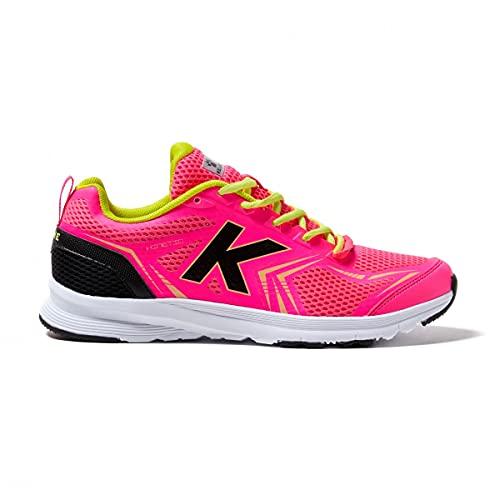 Kelme - Zapatillas Running K-Kinetic