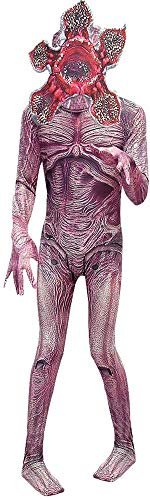Txiangyang Cannibal Bloem Masker Kleding Horror Kostuum Cosplay Zombie Eng voor Halloween