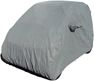 Smart Car Fortwo 'Stormforce' Outdoor fitted Car Cover